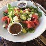 Bild från Water's Edge Restaurant & Bar Aruba