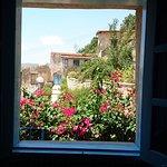 Ausblick Küchenfenster