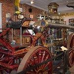 Bilde fra Orlando Fire Museum