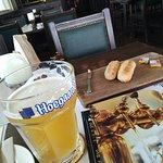 Photo de Belgian Beer Cafe 'Al Hamra Golf Club'