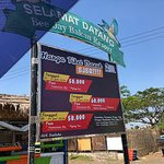 BeeJay Bakau Resort Restaurant Probolinggo