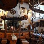 Fotografie: Restaurace Krumlovský mlýn
