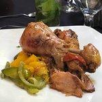 Foto de Restaurante La Casa