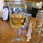 classay wine glass =)