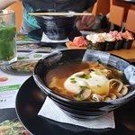 SushiYa Foto