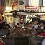 Foto van Brasserie Le Bon Coing