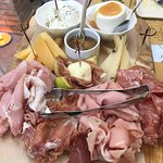 La bottega del formaggio Foto