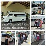 Airport Baja Transfers