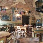 Le Petit Cafe Inside