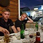 Фотография Filaraki Restaurant