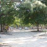 Photo of Mont Choisy Beach