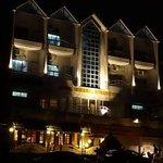 Hotel Srikamal International