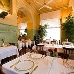 Giacomo Ristorante, una realtà esclusiva per un pranzo o una cena nell'eleganza.