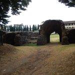 Photo de Anfiteatro Romano