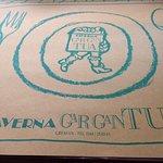 Foto de Taverna di Gargantua