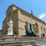 Monumento a Ferdinando I de' Medici Photo