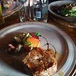 Belleek Castle Restaurant Photo