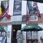 Cafe Gondree resmi