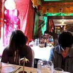 Foto van Kumar's Taste of Asia