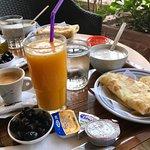 Foto de Cafe Karibo