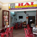 Φωτογραφία: Ong Hai (Mr Hai Restaurant )