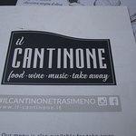 Foto van Il Cantinone - lago Trasimeno