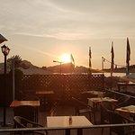 Φωτογραφία: Sunset Restaurant Sidari