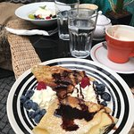 Foto de Jungle Cafe Galway