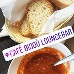 Foto de Cafe' Bijou