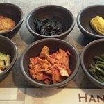 Foto de HANA Ristorante Coreano