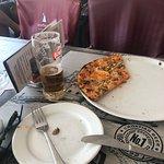 Foto van Pizzeria Minceta