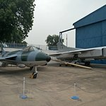 Foto de Indian Air Force Museum