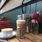 Фотография Cafe Alf Resco