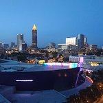 亞特蘭大市區希爾頓花園旅館張圖片