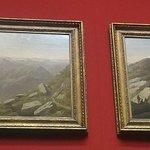 Paintings of Loch Lomond