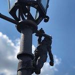 Foto de Tumski Bridge
