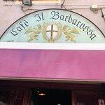 Cafe Il Barbarossa照片