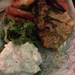 Aladdin Kebap Restaurant resmi