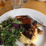 Scottsdale pork belly - light meal size