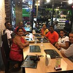 صورة فوتوغرافية لـ Madras Cafe 2 & Guest House