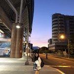 台中站照片