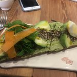 Le Pain Quotidien Photo