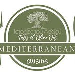 Tales of Olive Oil