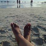 Foto Radhanagar Beach