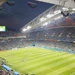 Photo of Fisht Olympic Stadium