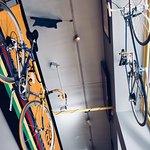 Photo of Cykelcafe Le Mond