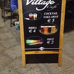Foto van Village cafe