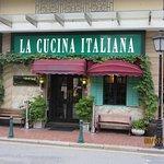Bild från La Cucina Italiana (Macau)