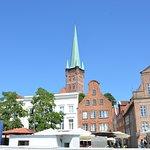 Фотография St. Petri zu Lubeck