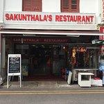 Photo de Sakunthala'S